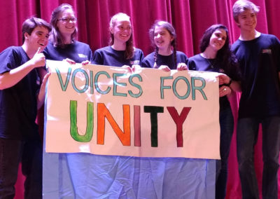 Voices For Unity